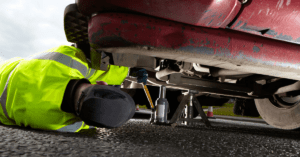 Truck Accident Caused by Mechanical Failure in Florida