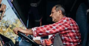 Fatigued Truck Driving Accidents in Florida