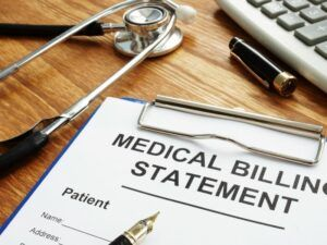What to Do If You Can't Pay Your Medical Bills