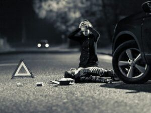 Dying in a Car Accident