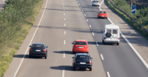 Tailgating Car Accident Lawyers in Tampa