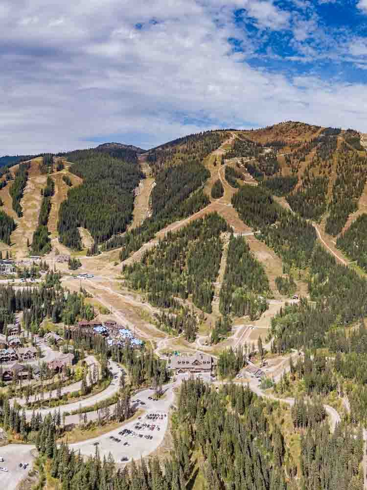 Whitefish Mountain Resort Homes For Sale