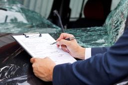 Alabama Car Accident - Bence Law Firm