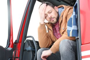Senate Concerns with Young Truck Drivers