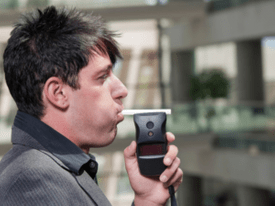 Breath Test for Drunk Driving in Alabama - Bence Law Firm, LLC