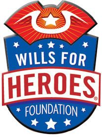 Trollinger Law LLC Participates in Wills for Heroes with the Charles County Sheriff's Office
