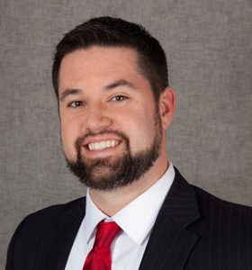 Matt Trollinger Added to Super Lawyers® Rising Stars List