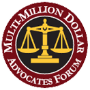 Multi-Million-Dollar-advocates-Forum logo