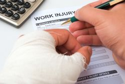Workers' Compensation in Waldorf, MD