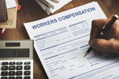 workers' compensation lawyer in Waldorf