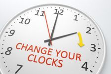 Daylight Savings Increases Risk for Deadly Car Accidents