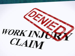 What to Do If Your Claim Was Denied