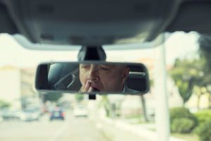 daylight-savings-driving-tips sleepy driver on the road