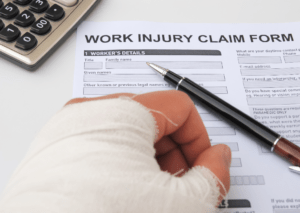 What Should You Do If You Get Injured at Work?