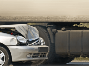 Who Can Be Held Liable for a Truck Accident in Waldorf, Maryland?