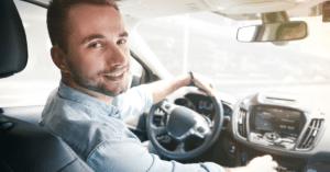 Rideshare Car Accident Lawyer