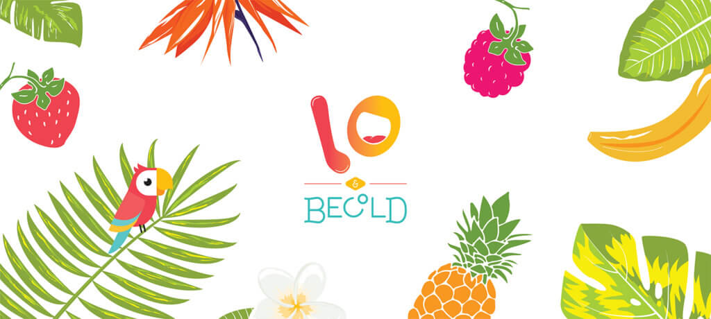Lo & Becold Branding