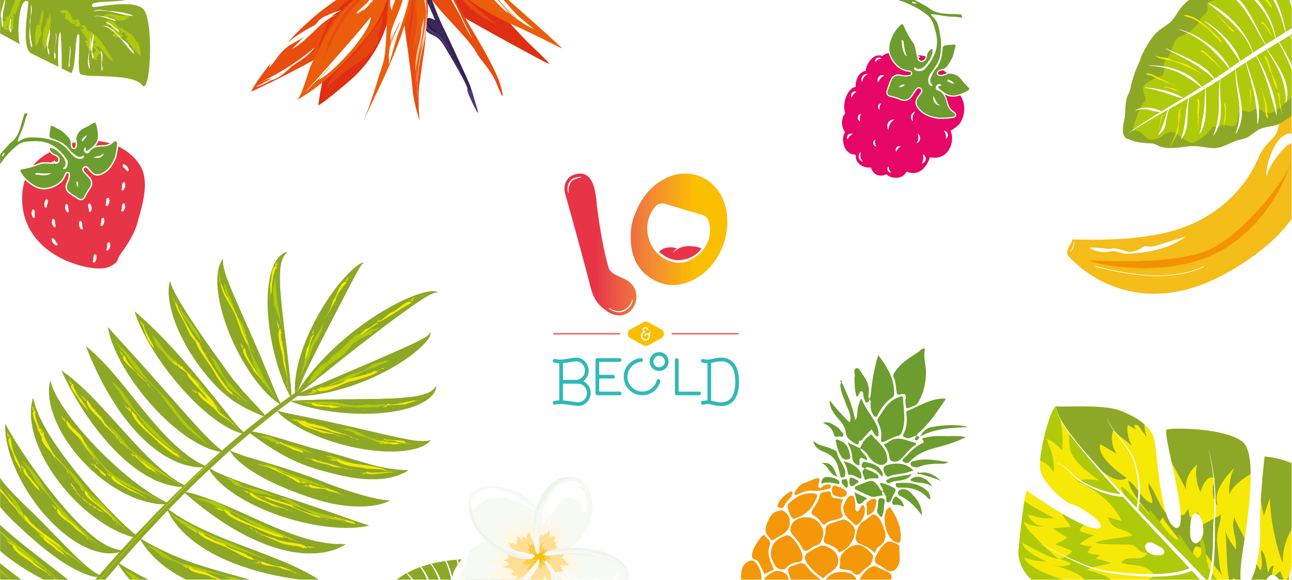 Lo & Becold Brand Assets