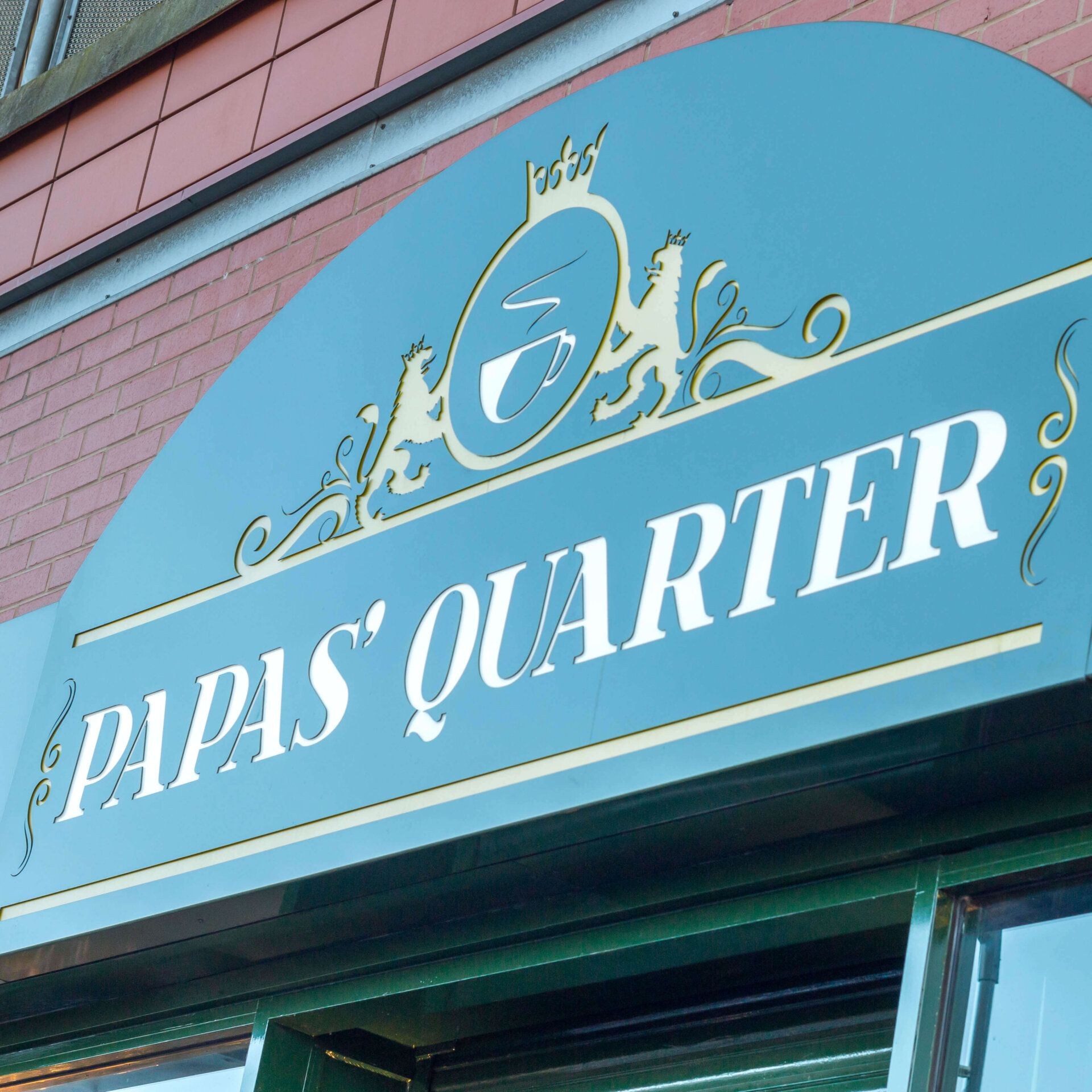 Papas Quarter