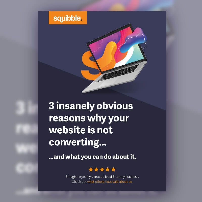 3 insanely obvious reasons why your website is not converting