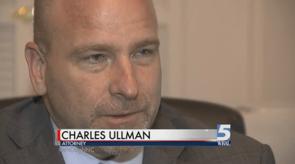 Raleigh family law attorney Charles Ullman talks about Fraternities4Family to WRAL