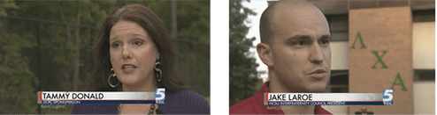 WRAL video stories