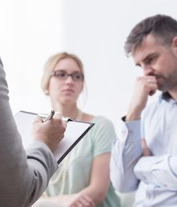 Why Hire a Divorce Mediator