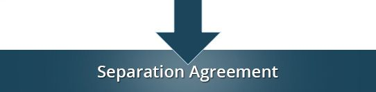 How to get a divorce in NC, step 5: Adding a Separation Agreement