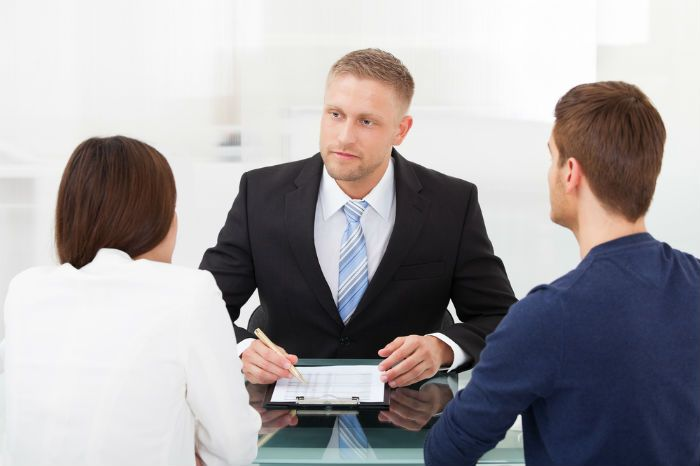 Interview prospective attorneys with your needs in mind.