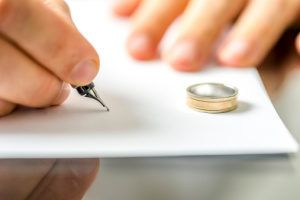 Asset Division and Marital Property