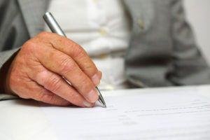 Concerned about Social Security Benefits in a Divorce? Get Legal Help Now