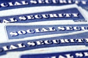 Collecting Social Security Based on Your Ex's Work Record