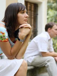 Spousal Support After a Divorce