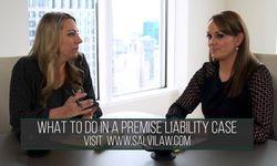 What to Do in a Premises Liability Case