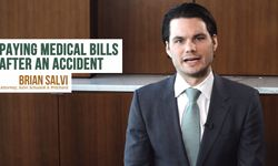 How to pay for your medical bills after an accident