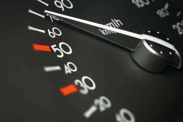 Has the Speed Limit Increase Lead To More Traffic Accidents