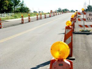 What Is a Work Zone in Illinois?