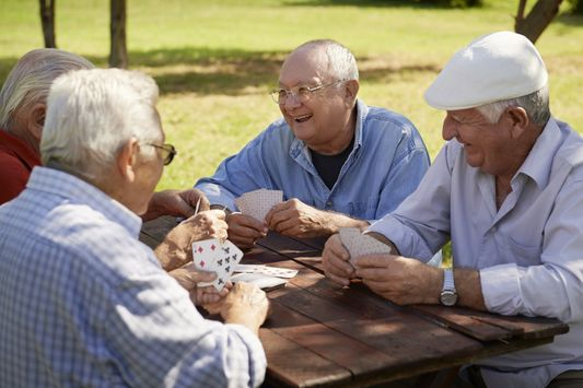Proper treatment of nursing home residents