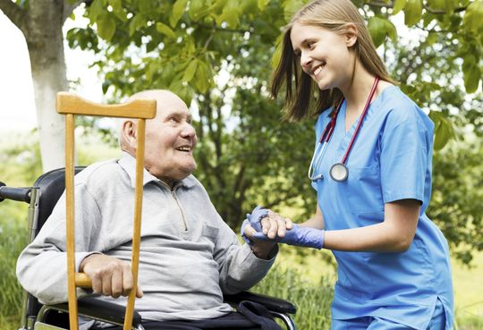 adequate nursing home staffing
