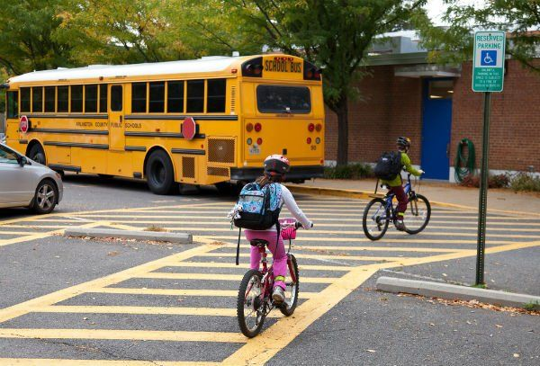 Kids and Bicycle Safety