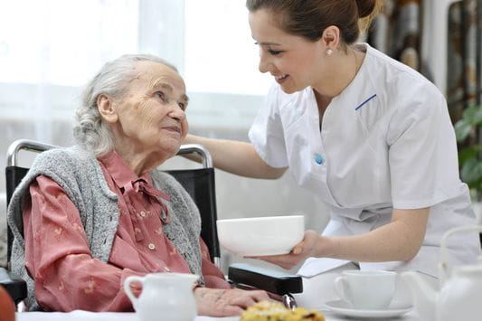 Proper Nursing Home Care