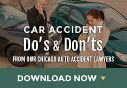 Car Accident Do's & Don'ts