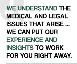Our spinal cord injury attorneys are here to help you.