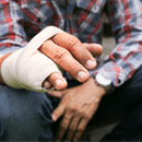 Common Car Injuries - Broken Bones