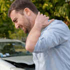 Common Car Injuries - Whiplash