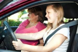 talking with your teen driver about defensive driving