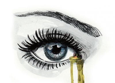 8 Types of Eye Discharge and How to Remedy It