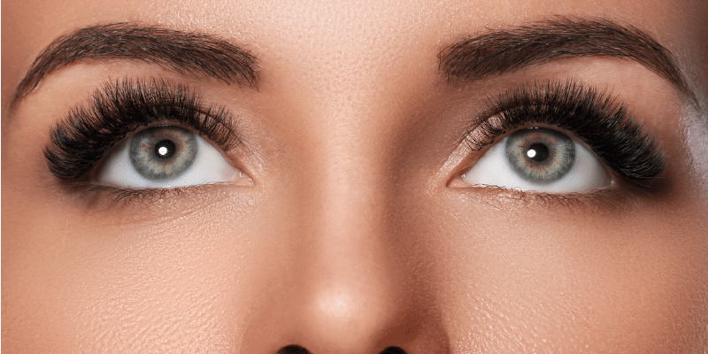 What You Should Know About Double Eyelashes