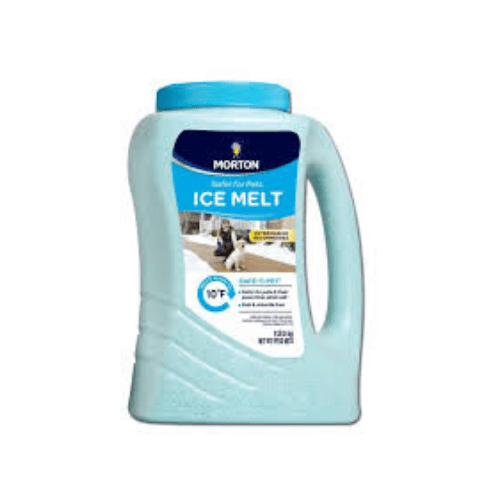 morton ice melt