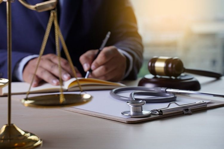 How Long Do You Have to File a Medical Malpractice Lawsuit in Virginia?